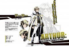 Arthur (Divine Gate)