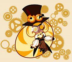Timekeeper Cookie