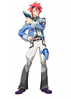 Niko (Arc Rise Fantasia)