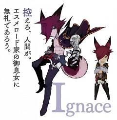 Ignace (The Alliance Alive)