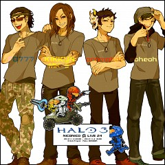 Halo (Game)