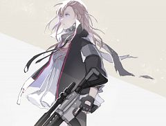 AR-15 (Girls Frontline)