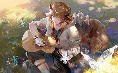 Bison (Arknights)