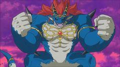 Demigra (Super Dragon Ball Heroes)