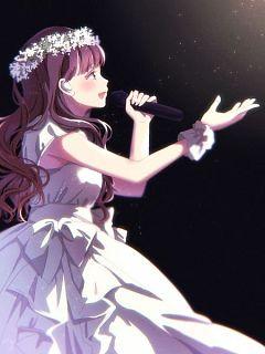 Mimori Suzuko (Character)