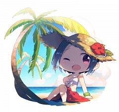 Azusa Miura