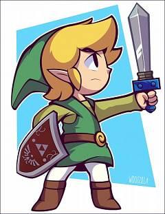 Link (Kaze no Takuto)