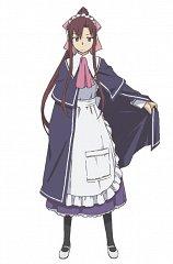 Ichijou Shizuku (Alice to Zouroku)