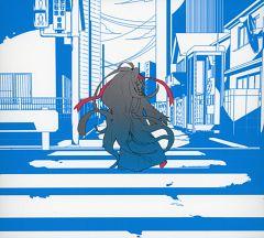 Azami (Kagerou Project)