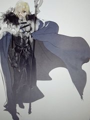 Dimitri Alexandre Bladud