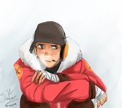 Scout (Tf2)