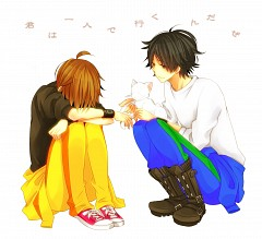 Dear Girl - Stories - Hibiki