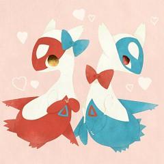 Eon Duo