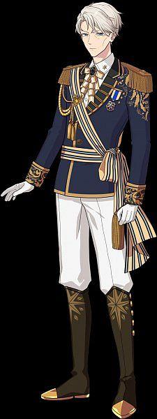 Vincent (Mahoutsukai no Yakusoku)