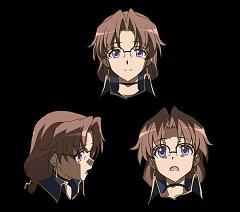 Miranda (Shingeki no Bahamut)