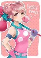 Bubble Bomber
