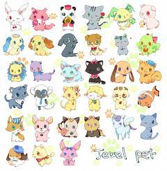 Jewel Pets