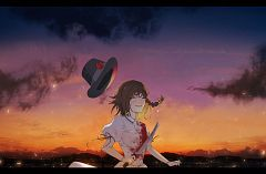 Assassin (Charlotte Corday)