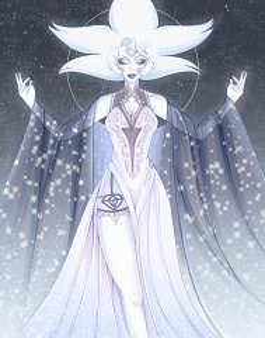 White Diamond (Steven Universe)