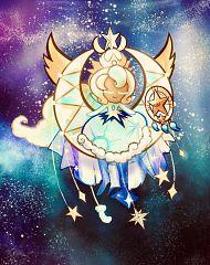 Moonlight Cookie (Blissful Full Moon)