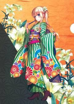 Sawamura Spencer Eriri
