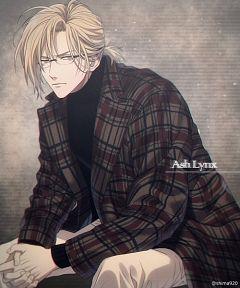 Ash Lynx