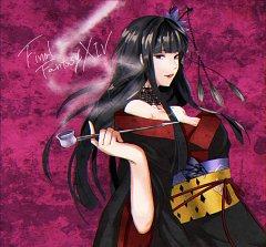 Yotsuyu (Final Fantasy XIV)