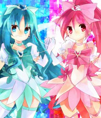 Heartcatch Precure!