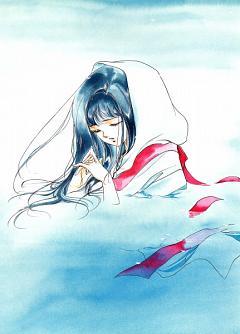 Yui (Vampire Princess Miyu)