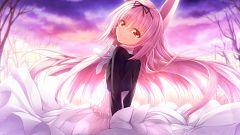 Luna (Gleam Garden no Shoujo)