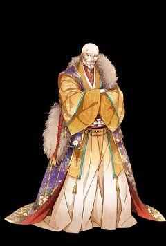 Taira No Kiyomori (bilshana Senki)