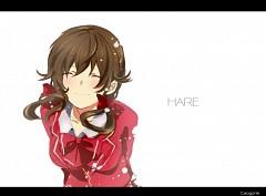 Menjou Hare