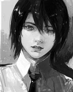 Ishida Sui