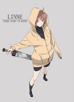 Linne (Under Night In-Birth)