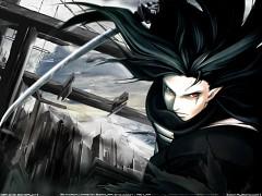 Ashura (Samurai Spirits)