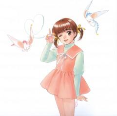 Shinohara Miho