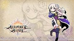 Ursula (The Alliance Alive)