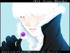 Ivan Whisky