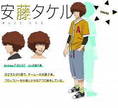 Andou Takeru