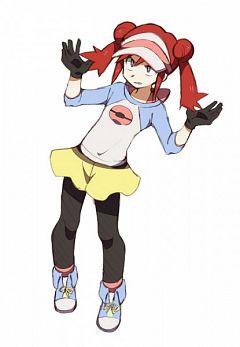 Silver (Pokémon SPECIAL)