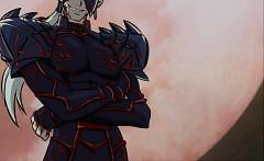 Lancer (Fate/stay night)