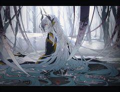 Berserker (Kiyohime)