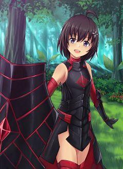 Maple (Itai no wa Iya nano de Bougyoryoku)