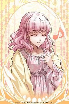 Lulu (Wand of Fortune)