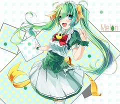 Melon-chan