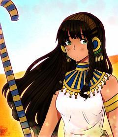Egypt (Female)