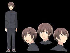 Maki Seiji