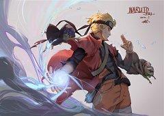 Uzumaki Naruto