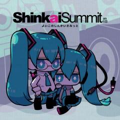Shinkai Summit