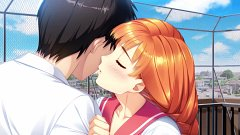Doukyuusei (Visual Novel)